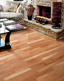 Hardwood Flooring Charleston