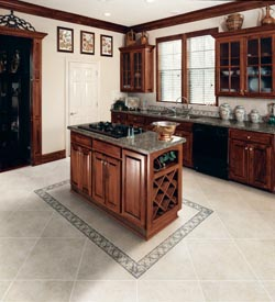 Tile Flooring Charleston Sc